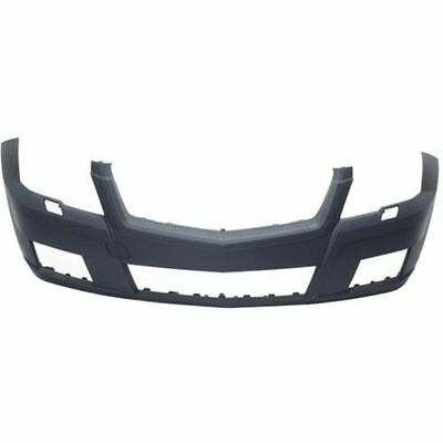 Sedan, S-CLASS 92-99 FRONT BUMPER COVER Primed 140 Chassis w// Parktronic