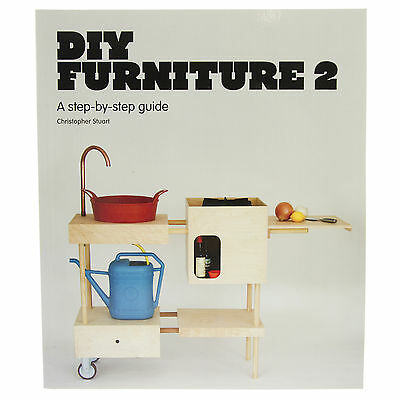 DIY Furniture 2 Book