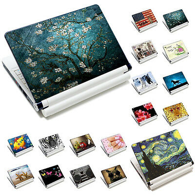 Cool Design Universal Laptop Sticker 15.6 Skin Cover Decal For HP Acer Dell ASUS