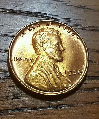 1936-P Lincoln  Wheat Penny Cent - Gem Bu Red Unc!!!