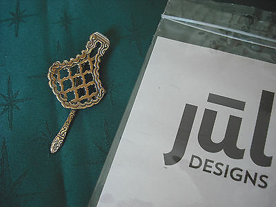 JUL Designs Marrakech Shawl Pin