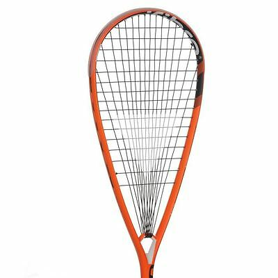 Tecnifibre Dynergey AP 135 Squash Racket Adult Playing Gaming Sports Accessories
