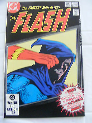 Flash # 318 Feb 83 Dc Comics