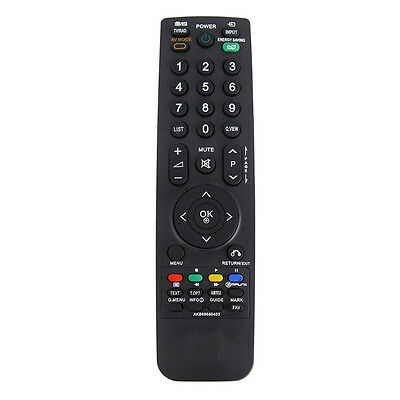 Dedicated TV Replacement Remote control Controller for LG Smart TV AKB69680403