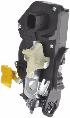 Sierra Silverado 07-09 Front Passenger Right Door Lock Actuator Dorman 931-349