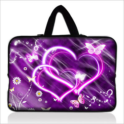 "15.6"" Laptop Sleeve Case Bag for TOSHIBA Sony HP Asus Lenovo Acer MSI Dell"
