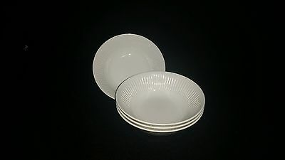 Johnson Brothers ATHENA - Cereal Bowls (set of 4)
