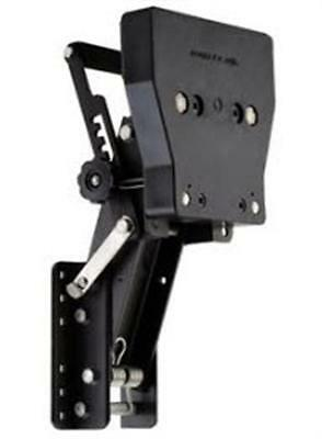 Garelick 71090 Outboard Motor Bracket For 4 Stroke Engines 7.5 to 30 Hp 15427