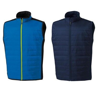 FootJoy Mens Hybrid Vest – 3 Colors Available - Previous Season Apparel Style