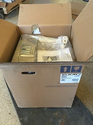 Elkay Lzs8Wsl Single Station Cooler Refrigerated - Light Gray