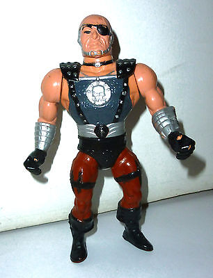 Masters of the Universe - BLADE - He-Man/MOTU Actionfigur 80s