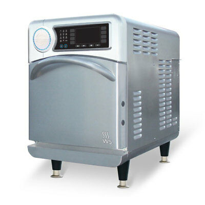 Turbochef Waterless Steamer High Speed Microwave/Convection Oven