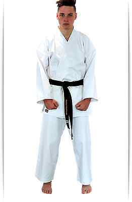 14oz CANVAS GI KARATE UNIFORMS ON SALE! SIZE 4 AND 6 ONLY RETURN IF NOT HAPPY