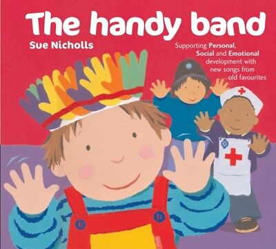 Songbooks - The Handy Band: Supporting personal, social and emoti...