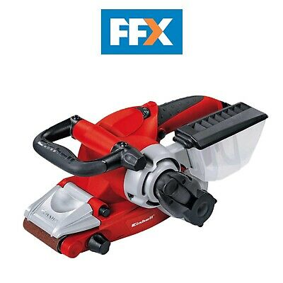 Einhell EINTEBS8540E 240v Variable Speed Belt Sander 850w