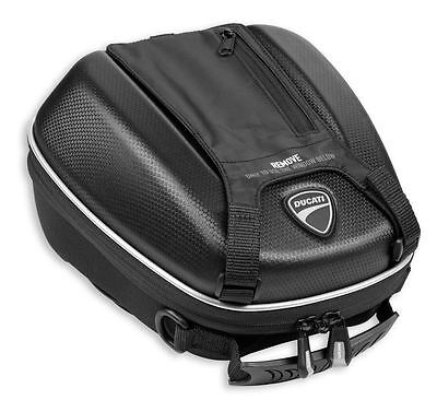 Ducati Tanktasche Pocket Monster 696 796 1100 1200 Multistrada 1200 Tank bag