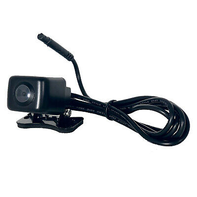 Kenwood CMOS-130 Rearview Wide Angle View Backup Camera - Universal Mounting