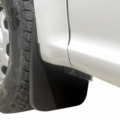 Ford F-150 Mud Flaps 2015-2017 Mud Guards Splash Molded 2 Piece New Set Front