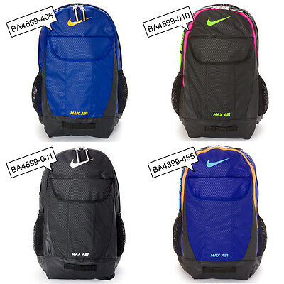 NIKE TEAM TRAINING MAX AIR Backpack BA4899 -  66.99  07b21336c1511
