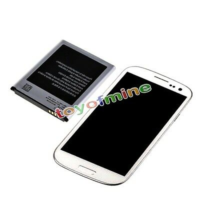 New 100% for Samsung 2100 mAh Battery for Galaxy S3 SIII i9300 i535 T999 L710