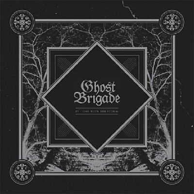 GHOST BRIGADE - IV - One With The Storm [2-LP - BLACK] (DLP)