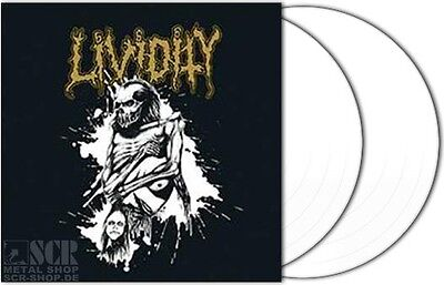 LIVIDITY - The Cumplete Demography 1994-2005 [2-LP] (DLP)