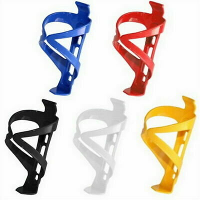 ULTRALIGHT ROAD MTB BIKE CYCLE WATER BOTTLE CAGE (Various colors)
