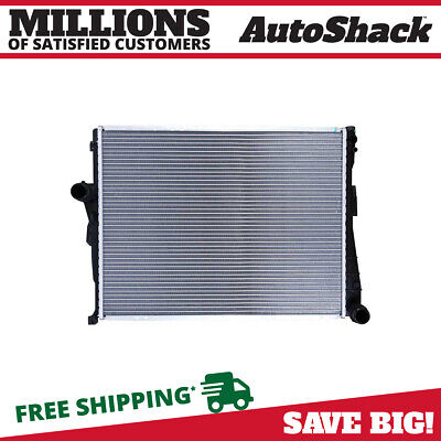 New Premium Direct Fit Aluminum Radiator Fits BMW 2.2-2.5L-2.8L-3.0L-3.2L