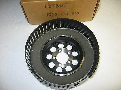 Warner Clutch / Brake Rotor with Fan 530-751-009