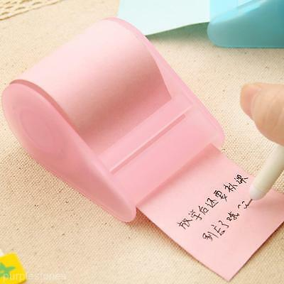 Paper Sticker Memo Pad Sticky Notes Post it Kawaii Stationery Material School