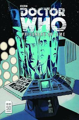 Doctor Who: Prisoners of Time - Volume 2 Softcover