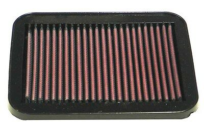 1995-2016 Suzuki Esteem Jimny K&N Air Filter -NEW- 33-2162