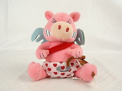 Meanies Valentines Stupid Cupig 1999 by The Idea Factory #3342