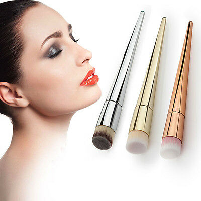 Pro Makeup Cosmetic Tool Brushes Kabuki Contour Face Powder Foundation Brush New