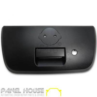NEW Nissan Navara D22 Ute 01-08 ST ST-R Textured Complete Rear Tail Gate Handle