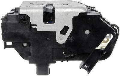 Ford Edge Lincoln MKX Rear Passenger Right Door Latch & Actuator Dorman 937-631