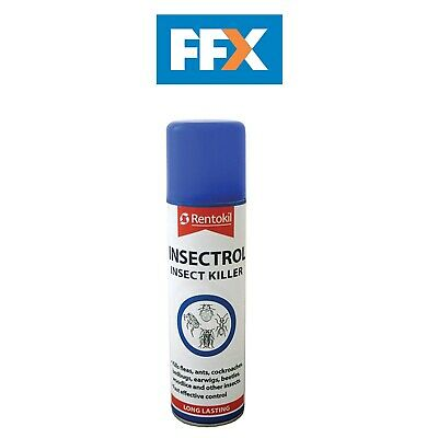 Rentokil PS136 250ml Insectrol Insecticide