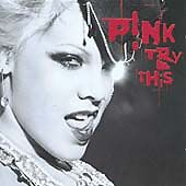 Pink - Try This (Cd+Dvd) New Cd