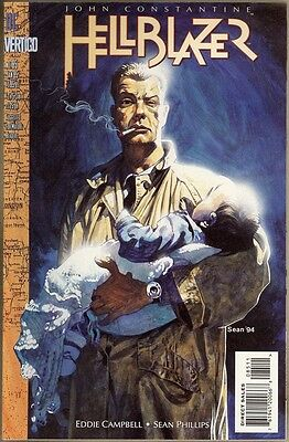 Hellblazer #85 - VF/NM