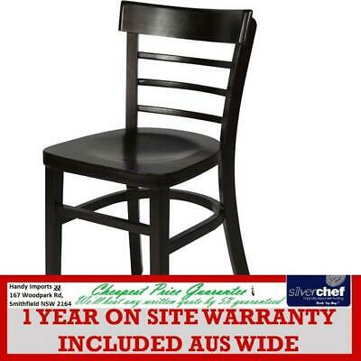 Fed Commercial Dining Chairs Zs W02 Classic Wooden Restaurant Zs W02bl Black