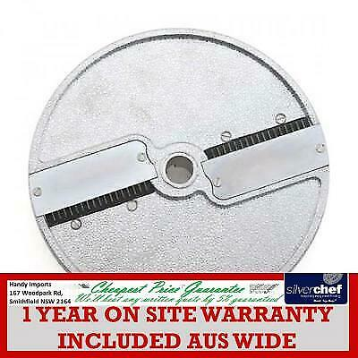 Fed Commercial 3X3Mm Julienne Metal Disc 4 Vc55Mf & Vc65Ms Vegetable Cutter J303