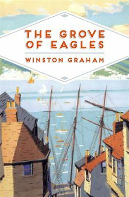 The Grove of Eagles by Winston Graham - Paperback - NEW - Book
