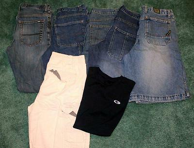 Big Lot Boy's Size 16 Clothing Gap, Lucky, Old Navy, Champion