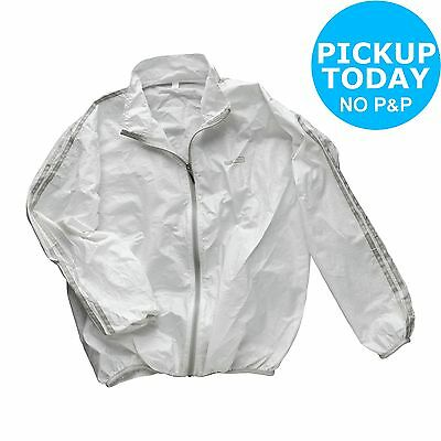 Pro Fitness Unisex Sauna Suit. From the Official Argos Shop on ebay