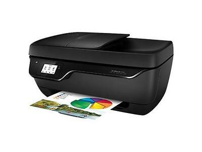 Imprimante  jet d'encre multifonction HP Officejet 3830 All-in-One - Imprimante