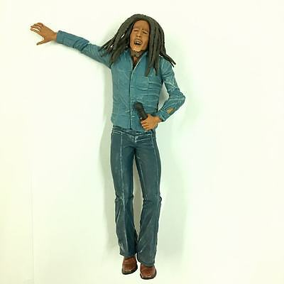 new 6'' tall Bob Marley Music figure music fans toy gifts birthday xmas HA242