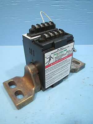 Square D S33576 Neutral Current Transformer 400-1600 Amp MasterPact NT PowerPact