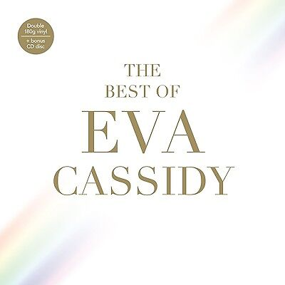 Eva Cassidy - Best Of (180gm 2lp + Cd) NEW LP