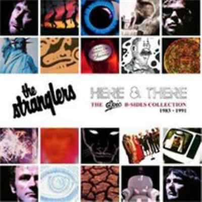 The Stranglers-Here and There  CD NEW