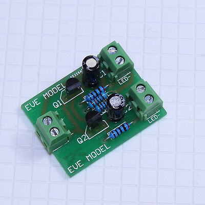 PCB006 1PC compact Circuit Board to make the crossing signals flash Alternately